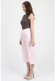 Basic Culottes in Pink