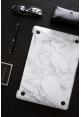 Macbook Marble Decal