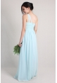 Blair Toga Chiffon Dress