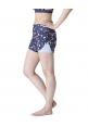 Ripple Shorts in Confetti (Preorder)