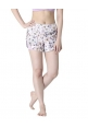 Ripple Shorts in Wildflowers (Preorder)