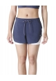 Queen Bee Shorts in Navy (Preorder)