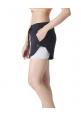 Queen Bee Shorts in Black (Preorder)