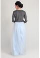Harper Tulle Maxi Skirt