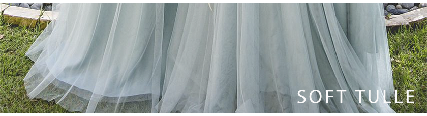 Soft Tulle